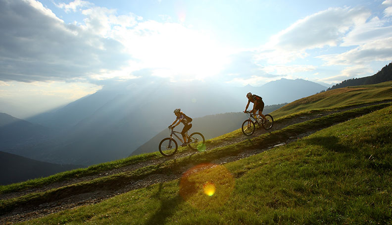 MTB in Merano and surroundings